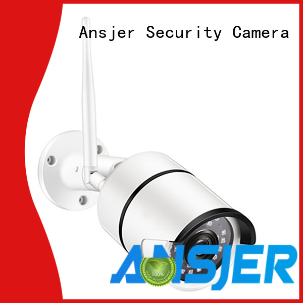 Ansjer Brand twoway surveillance