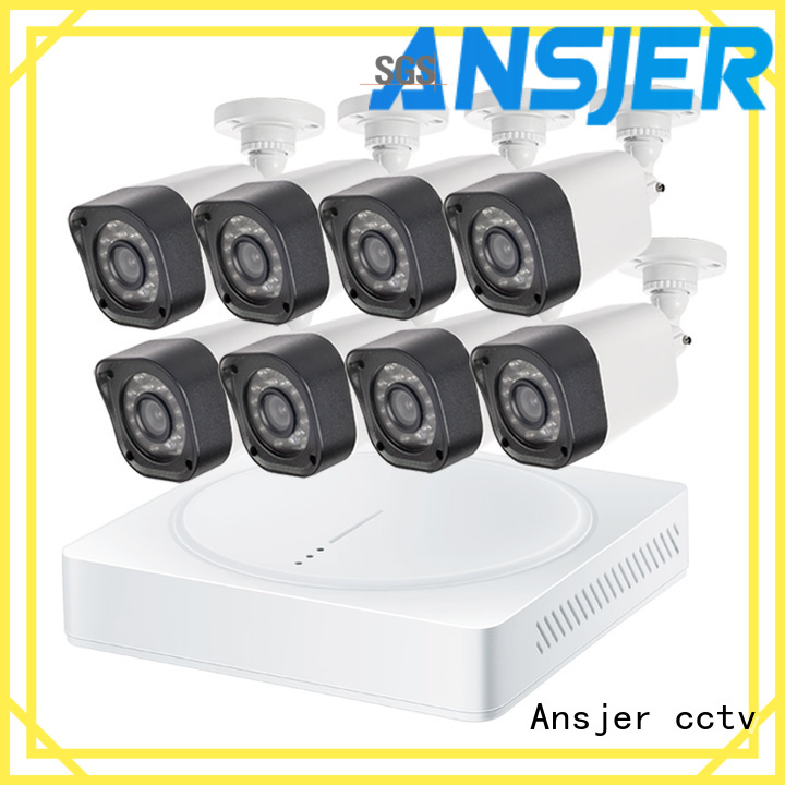 durable best 720p security camera system alert with night vision for indoors or outdoors