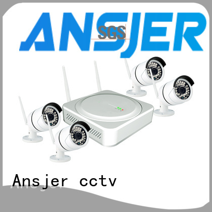 security wireless surveillance system night supplier for surveillance