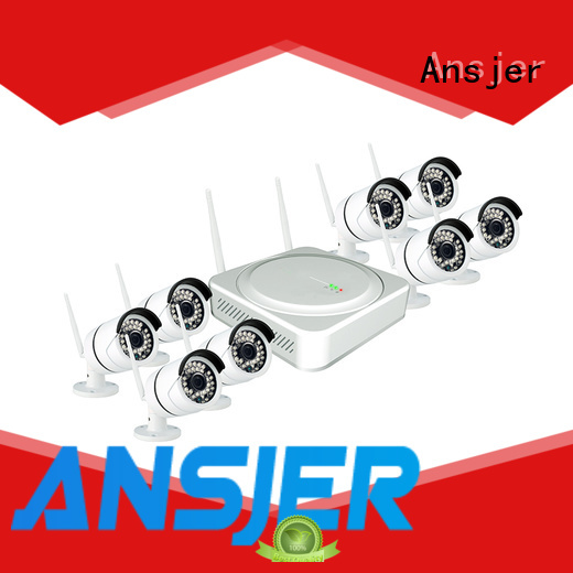 good image sensor durable 1080p hd wireless security camera system channel www.aqylsl.com.cnpany