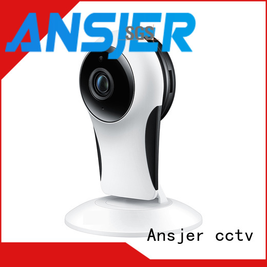 Ansjer cctv outdoor best ip camera for home wholesale for indoors or outdoors