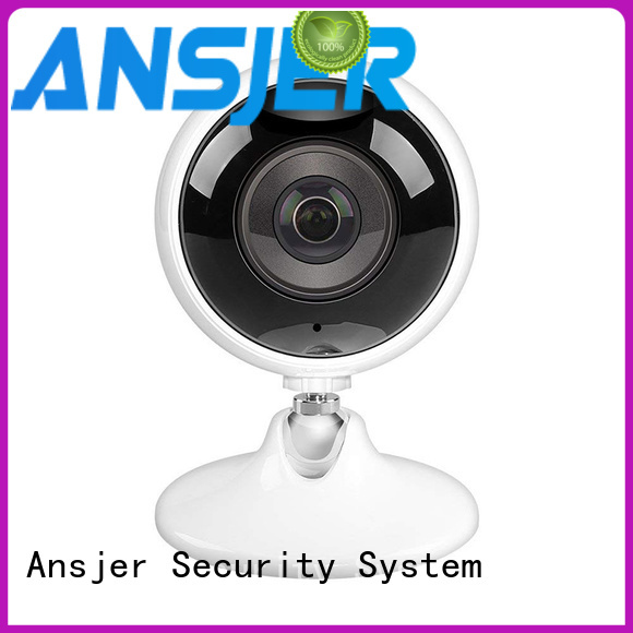 electric ip surveillance camera alerts series for home