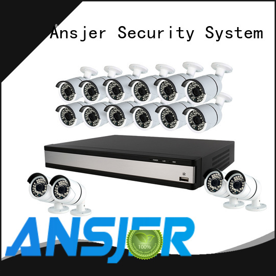 high quality 1080p cctv camera system dvr wholesale for home
