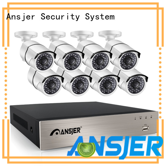 nvr 1080p vision supplier for home