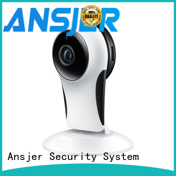 high quality best outdoor ip camera detection manufacturer for indoors or outdoors