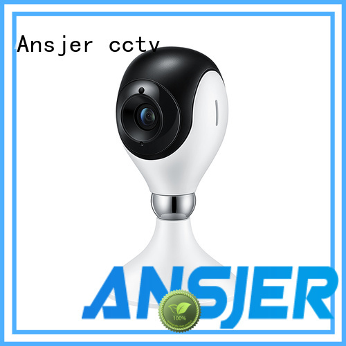 Ansjer cctv high quality best ip camera for home series for home