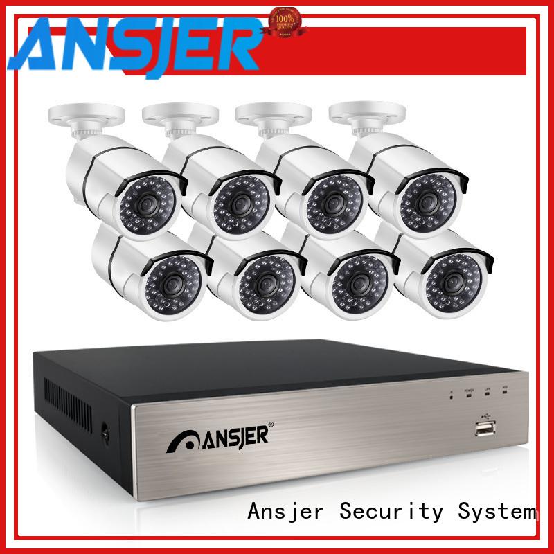 durable poe nvr system email manufacturer for surveillance