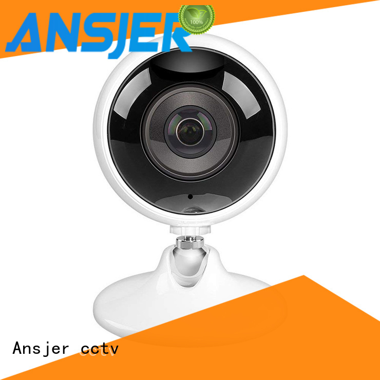 Ansjer cctv intercom best ip security camera wholesale for office