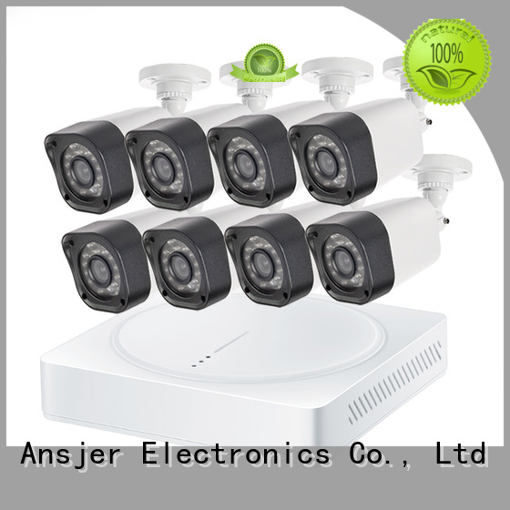 ansjer 720p camera system manufacturer for home