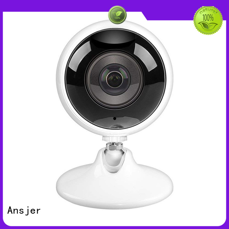 wifi Custom ultra hd security equipment wireless Ansjer