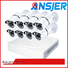 high quality 1080p cctv system night manufacturer for surveillance